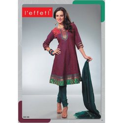 Latest Fashioned New Churidar Suits