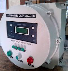 Process  Data Loggers