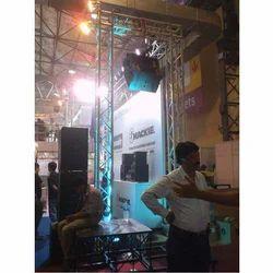 Trade Show Display Ideas Aluminum Truss