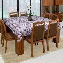 Kantha Gudari Lotus Design Table Cover