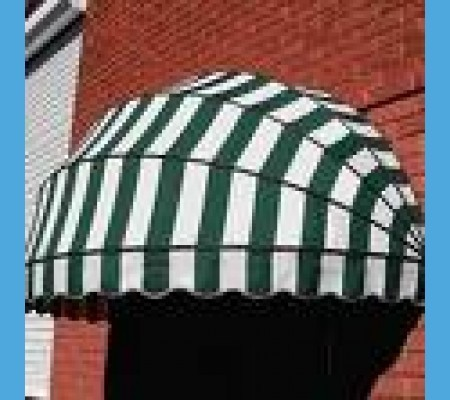 bullnose awning bull nose awning manufacturer from new delhi