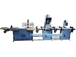 HDPE Bottle Processing Machines