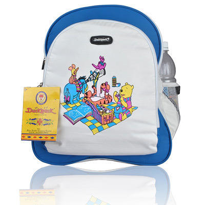 Michel School Bag