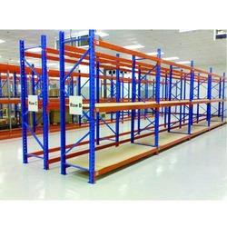 Heavy Duty Racking System  sc 1 st  Retail Detailz India Private Limited & Heavy Duty Storage Rack - Heavy Duty Racking System Manufacturer ...