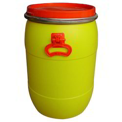 HDPE Container (35 Liter)