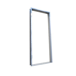 Steel Door Frames  sc 1 st  M V S Engineering & Steel Door Frames - Manufacturer from Hyderabad