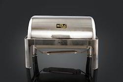 Rectangular Roll Top - M21 Chaffing Dish