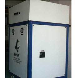 Waste Vegetable Oil Filtration System