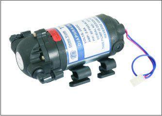 Deng Yuan 2500 Pressure Pump