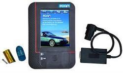 Automotive Scanner