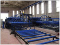 Wire Mesh Discharge Conveyor