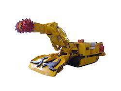 Roadheader Machine Repair Services