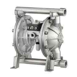 Positive displacement pump air operated double diaphragm pump air operated double diaphragm pump ccuart Image collections