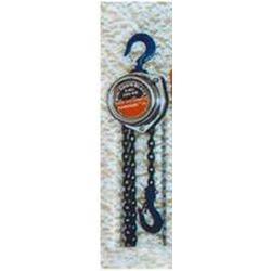 heavy duty chain pulley