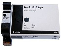 Black 1918 Dye Cartridge