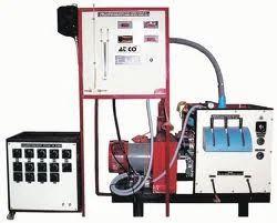 Four Stroke Single Cylinder Petrol Engine Test Rig