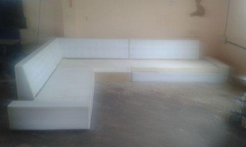 L- Shape Sofas