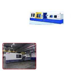 CNC Plastic Moulding Machine for Airport