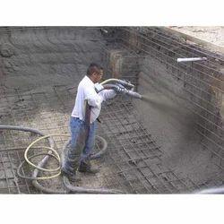 Waterproofing Services Waterproofing Chemical Coating