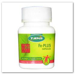 Anti Anemia Capsules