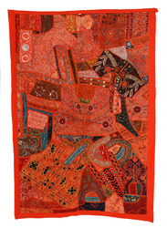 Christmas Ethnic Wall Hangings