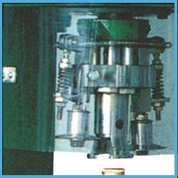 Semi-automatic-ROPP-Cap-Sealing-Machine