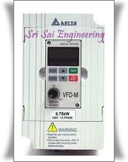 Variable Frequency SVC Micro AC Drive