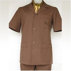 mens safari suits