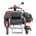 Moped Fix Attachment