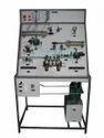 Electro-Hydraulic Trainer