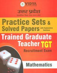 UP Trained Graduate Teacher TGT Mathematics