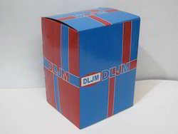 Printed Customized Packaging Box