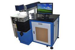 Retail Trader of Laser Marking Machine For Medical Instruments ...