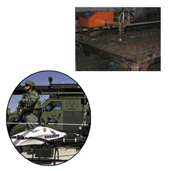 Plasma Cutting Machines for Military Industry