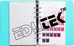 Colour Standard Chart