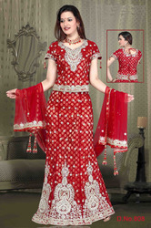 Exclusive Bridal Lahenga
