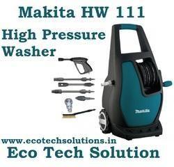 MAKITA HW 111 High Pressure Washer / Jet Washer