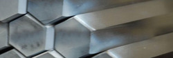 Stainless Steel Hexagon Bar