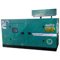 Cummins Heavy Duty Diesel Generator