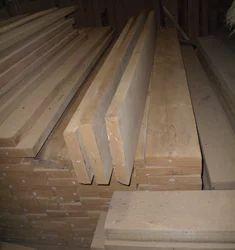 middle east quality teak wood