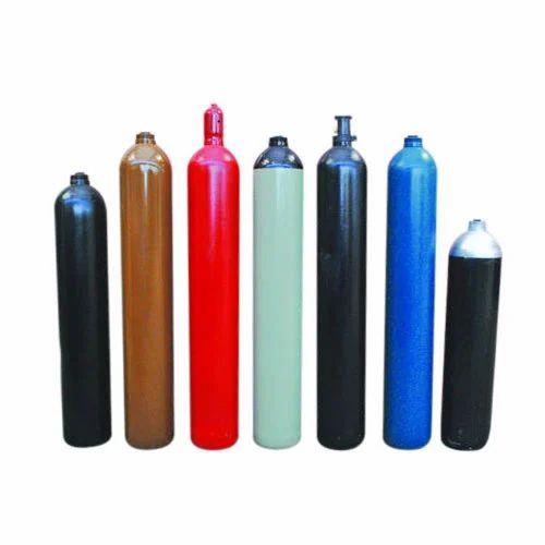 Helium Gas Bottle Helium Gas Cylinder Helium
