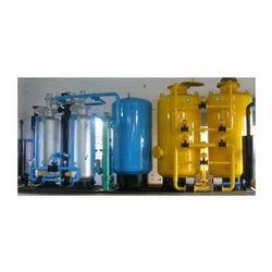 Soxal Hydrogen Plant