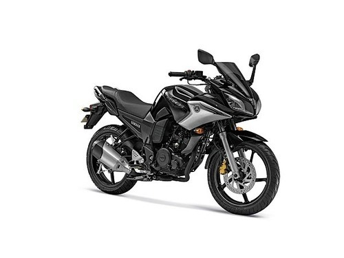 Fazer Motorcycle