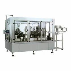 Water Bottling Machines