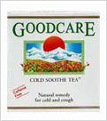 Good Care Pharma Herbal Teas