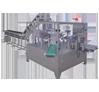 Automatic Horizontal Rotray Pick Machines