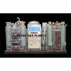 Nitrogen Plants
