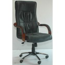 Turkish Sober Executive Chair