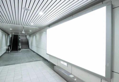 Aluminium Strip False Ceiling Aluminium False Ceiling