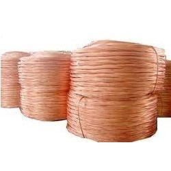Copper Wire Rods